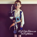 I See Me! Pirate Tale and Personalized Bandana Gift Set Review