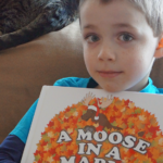 A Moose In A Maple Tree Review
