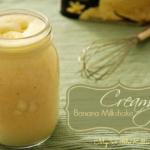 Creamy Banana Milkshake Recipe