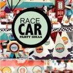 Planning a Race Car Party in 5 Easy Steps