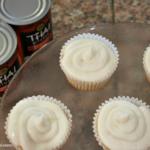 Coconut Cupcakes #TKeveryday