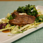 Steak Thai Summer Salad