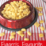 Figaro's Favourite Cat Treats