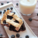 Perfect for Every Occasion Blueberry Pie