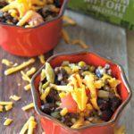 Healthy Taco Bowls