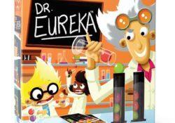 Blue Orange Games – Fast Flip and Dr. Eureka