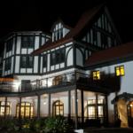 Haunted Algonquin Resort