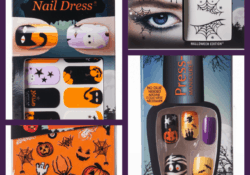 Get Your Spooky On With KISS – Halloween #Giveaway