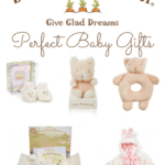 Gift Guide for the Perfect Baby Gifts