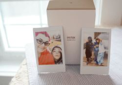 Instax Giveaway & Twitter Party #InstaxHolidays