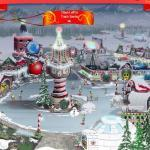 Track Santa – Christmas NORAD – Daily Updates and Activities for Children