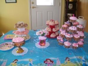 Create a Child-Friendly Tea Party