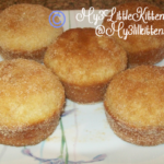 French Breakfast Muffins Recipe {Cinnamon & Sugar}