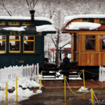 Day Out with Thomas in Heritage Park – Calgary, Alberta