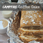 Campfire Recipe and Twitter Party #GreatCanadianCampout