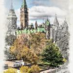 Family Travel in Canada