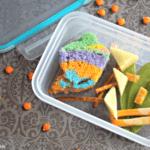 Halloween Lunch Ideas for Kids #SnapwareBTS