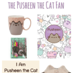 10 Meowtastic Products for the Pusheen the Cat Fan