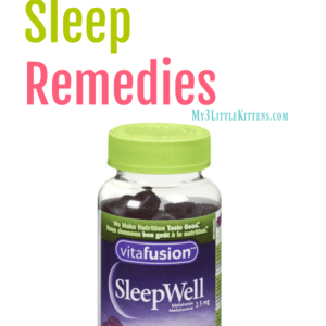 5 Natural Sleep Remedies