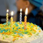 Netflix Birthday on Demand