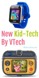 New Kid-Tech By VTech