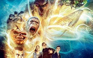 25 Kid Friendly Halloween Movies on Netflix