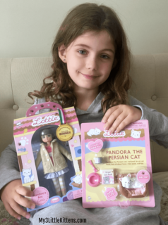 Lottie Makes the Perfect Doll for the Cat Lover