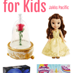 4 Must-Have Gifts for Kids from Jakks Pacific #Giveaway