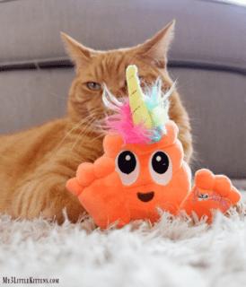 Unicorn Meets Poo with Poo-nicorns