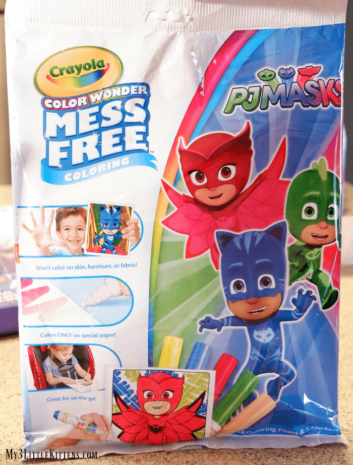 PJ Masks is the perfect choice for every kid on your Christmas list!