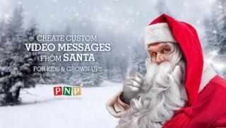 Portable North Pole – Christmas App